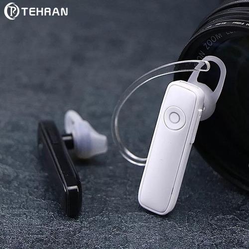 audifono manos libres bluetooth y musica v 4.1