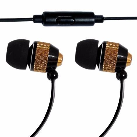 audifono manos libres con microfono hypertronik