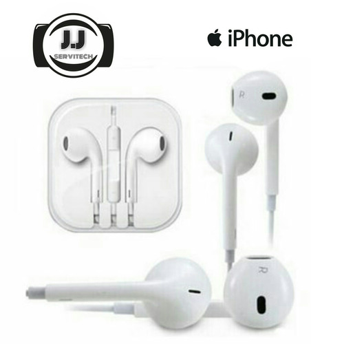 audifono manos libres iphone 5 6 ipod ipad shuffle apple