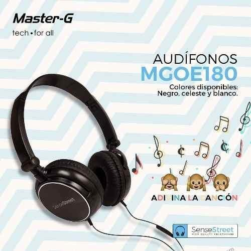 audífono master g mgoe180b