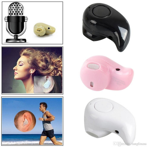 audífono mini manos libres inalámbrico bluetooth 4.1 s530