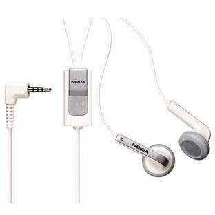 audifono nokia stereo 5200 5300 6120 5700 6290 6300 2630.