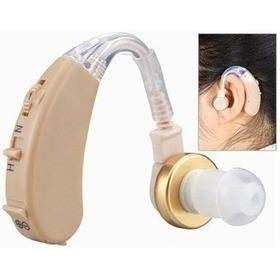 Audifono Para Sordera Amplificador Oídos Auricular Sordos