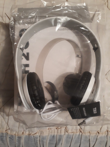 audifono plegable tech 2 go