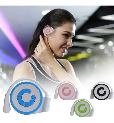 audifono reproductor soporte mp3 gancho oreja fitness