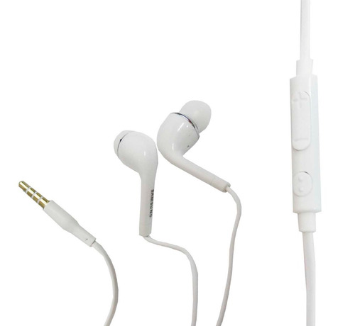 audifono samsung ehs-64 x5 manos libres 3.5 en bolsa