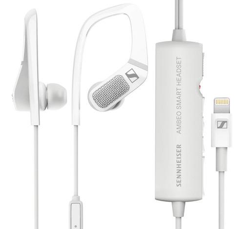 audifono sennheiser ambeo smart 3d