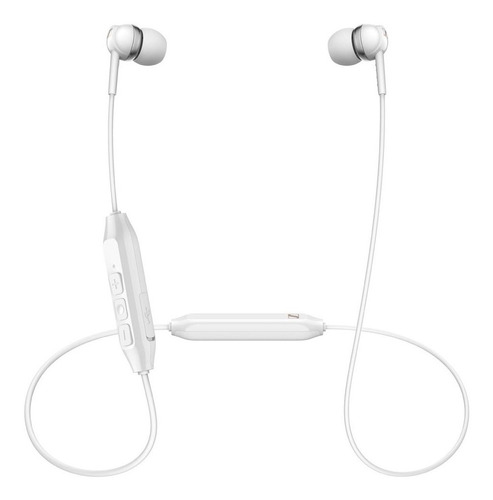 audífono sennheiser cx 150bt wt bluetooth 5.0 10 hrs de uso