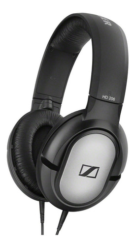 audifono sennheiser hd 206 over ear envio gratis y meses s/i