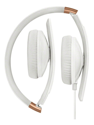 audifono sennheiser hd 2.30g blanco - on ear + mx170 regalo¡