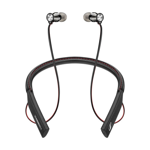 audifono sennheiser momentum in ear wireless black (m2 iebt)