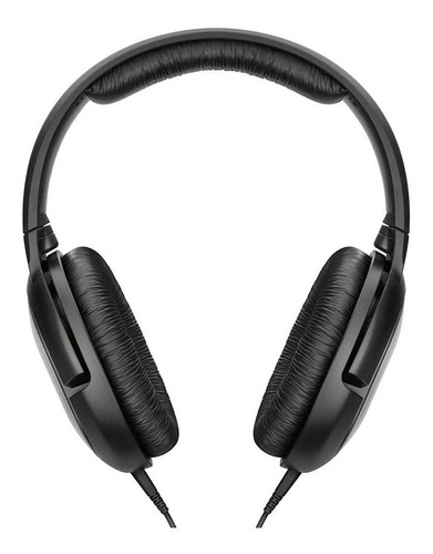 audífono sennheiser over ear hd206 negro