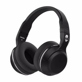Audifono Skullcandy Bluetooth S6hbgy 374 - Negro