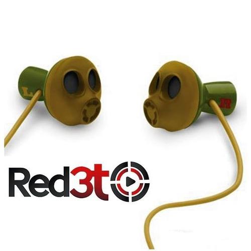 audifono sony mdr-pq5 máscara de gas para mp3, celular, tab.
