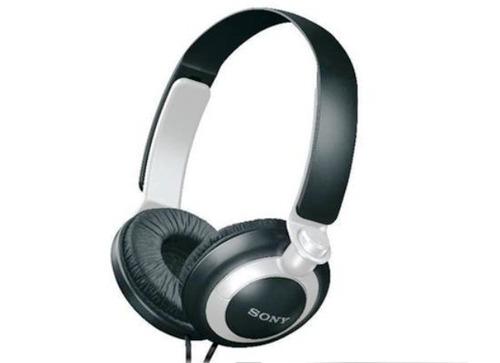 audifono sony modelo xb-200 micrófono incorporado
