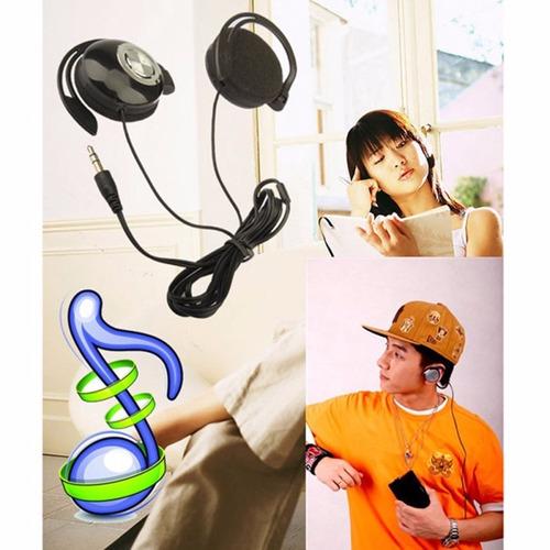 audífono universal portátil