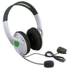 audifono xbox 360