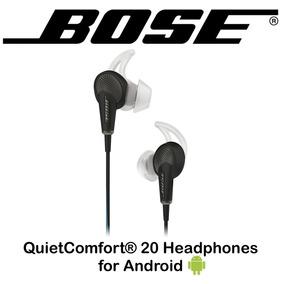 6b23464e245 Nuevo Ruido Quietcomfort Acoustic De Bose Qc 20 Cancelación
