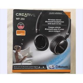 a33e7ff399d Audifonos Bluetooth Creative Wp 300 en Mercado Libre México