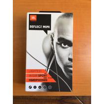 Audífono Deportivo In-ear Jbl Synchros Reflect Mini Cableado