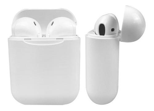 audifonos airpods i11 bluetooth 5.0 boton carga inalambrica