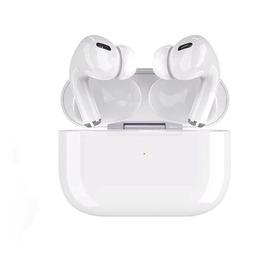 Audífonos AirPods I3 Pro Tws Bluetooth 5.0 Gps Sensores Qi
