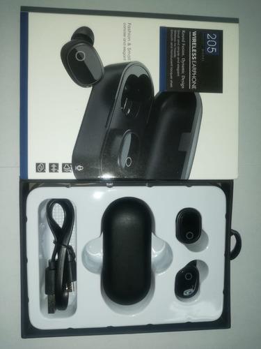 audifonos airpods inalambricos wireless