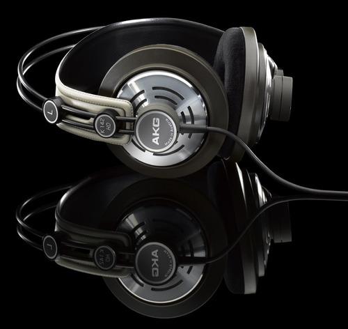 audifonos akg k 142 high definition