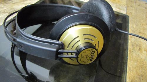 audifonos akg k141