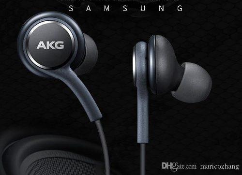 audifonos akg samsung s9 s8 s7 s6 s5 j1 j2 j5 j7manos libres