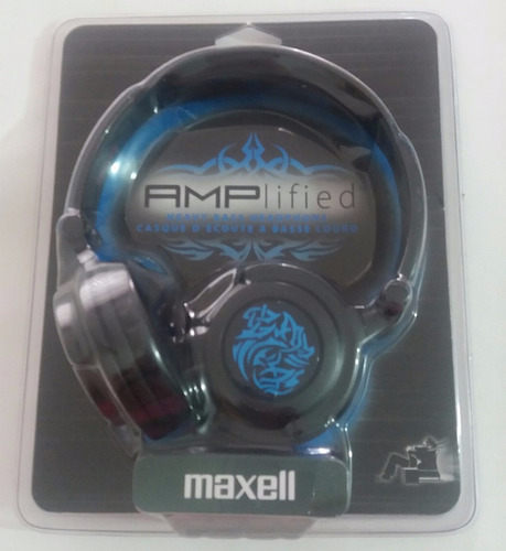 audifonos amplified