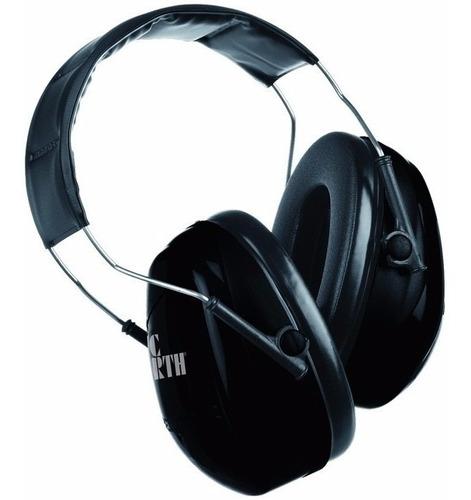 audifonos anti-ruido para baterista db22 vic firth bateria