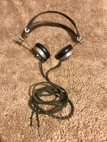 audífonos antiguos
