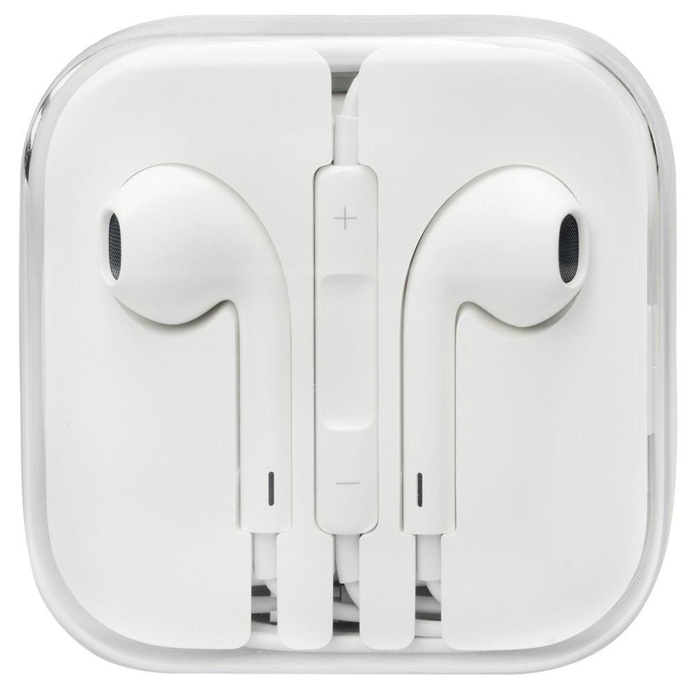 2cae37cff51 audifonos apple earpods originales iphone 5 5s 6 6s ipad. Cargando zoom.