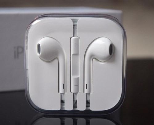 audifonos apple earpods originales iphone 5 5s 6 6s ipad