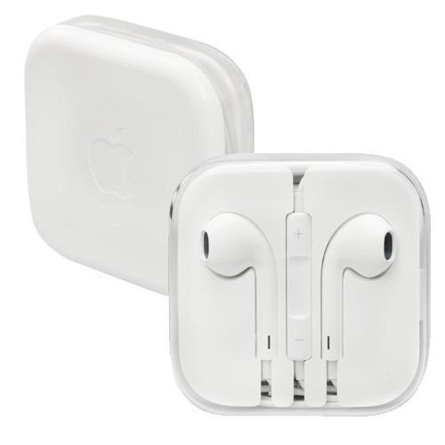 652228e8ef3 Audifonos Apple Earpods Originales iPhone 5 5s 6 6s iPad - $ 42.900 ...