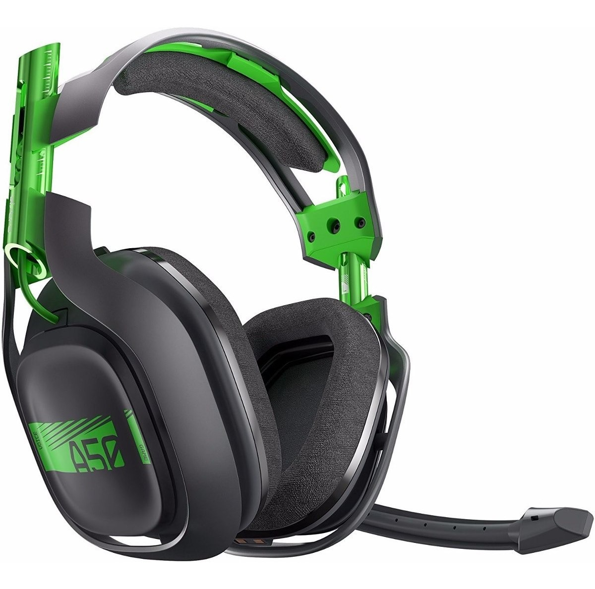 [Tech] Can't get game sound on Astro a50's : xboxone