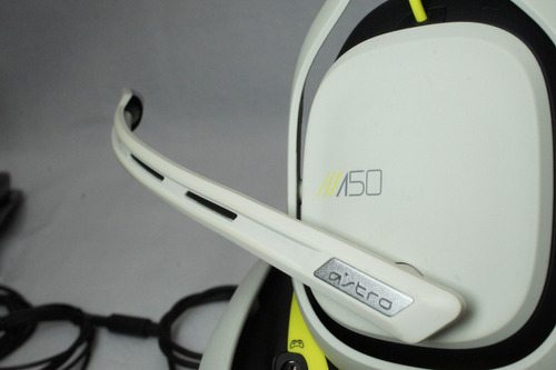 audifonos astro gaming a50 xbox one de uso.