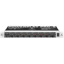 Amplificador Audifonos Behringer Ha8000 Soundfreaks