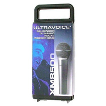 Microfono Dinamico Vocal Behringer Xm8500 Soundfreaks