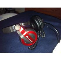 Audifonos Pioneer Hdj-500
