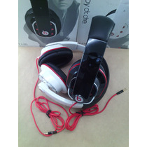 Audifono Beats By Dr. Dre Monster Modelo:y3(hd) Producto Aaa