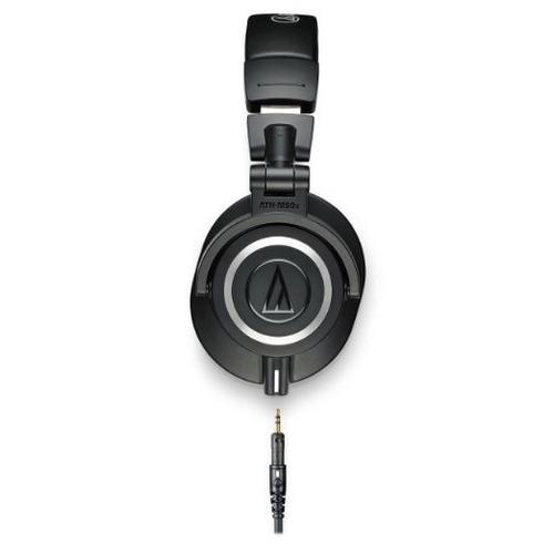 audifonos audio-technica ath-m50x