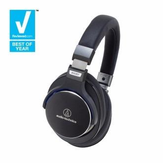 audifonos audio-technica ath-msr7bk sonicpro msr7
