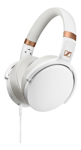 audífonos auriculares sennheiser hd 4.30i 506812 blancos