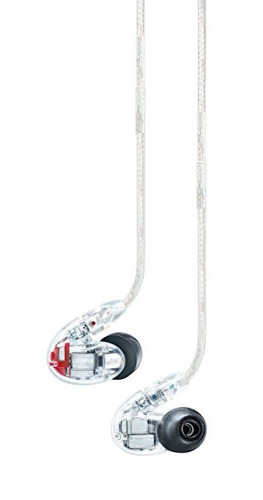 audifonos auriculares shure se846-cl alta definicion aislami