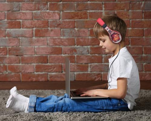 audifonos aurriculares disney cars niños envio gratis
