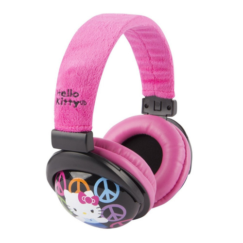 audifonos aurriculares hello kitty niñas envio gratis
