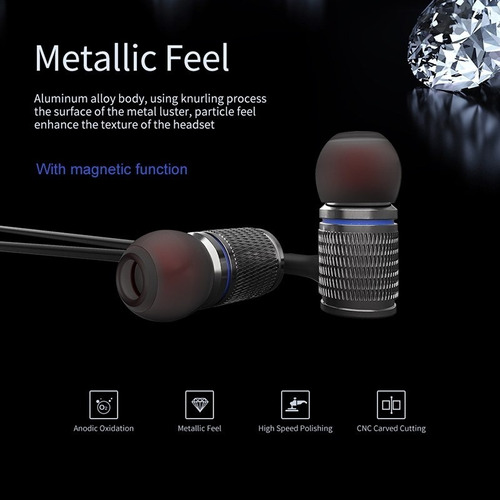 audifonos awei t12 bluetooth magnéticos super bass ipx5 prof