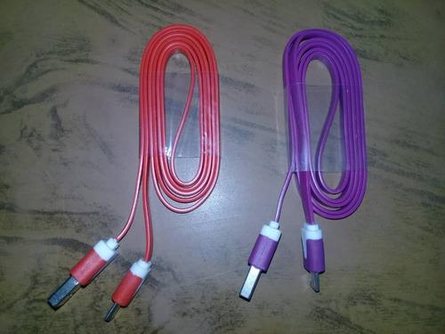 audifonos beat 2amerikans y cables usb para tlfs en 1 amerik
